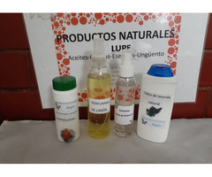 Productos Lupe